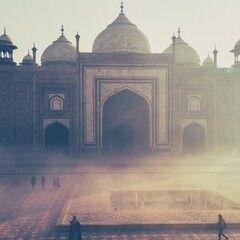 Туристическое агентство InnTourLab Экскурсионный авиатур в Индию «Королевский Раджастан»