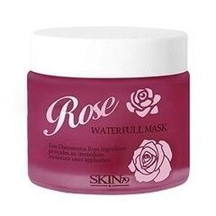 Уход за лицом SKIN79 Увлажняющая ночная маска с экстрактом дамасской розы Rose Waterfull Mask
