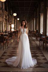 """Свадебное платье напрокат ALIZA свадебное платье """"Cecily"""""""