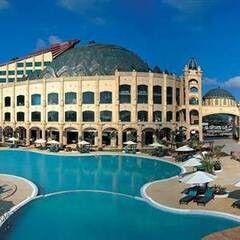 Туристическое агентство Суперформация Пляжный тур в Китай, о. Хайнань, Universal Resort 4*