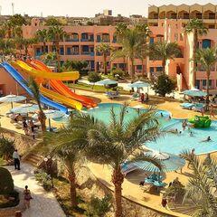 Туристическое агентство Ривьера трэвел Пляжный авиатур в Египет, Хургада, Le Pacha Resort 4*