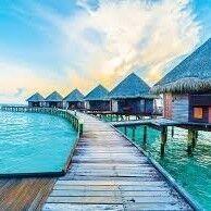 Туристическое агентство АлиВия Трэвел Пляжный aвиатур на Мальдивы, Equator Village - Gan 3