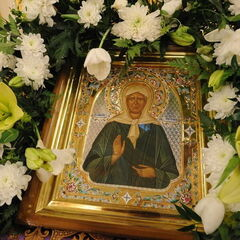 Туристическое агентство Слетать.ру Минск Паломнический тур к Святой Матроне Московской