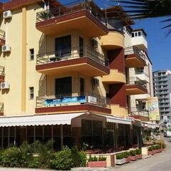 Туристическое агентство Сойер тревел Пляжный авиатур в Албанию, Дуррес, Hotel Dollari 3*