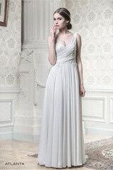 Свадебный салон Le Rina Свадебное платье Atlanta