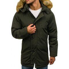 Верхняя одежда мужская Revolt Зимняя куртка J. Boyz H02