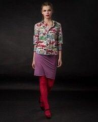 Кофта, блузка, футболка женская MISUTERI Блуза Zugaikotsu MSS0101