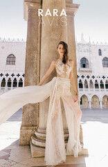 Свадебный салон Rara Avis Платье свадебное Varnel