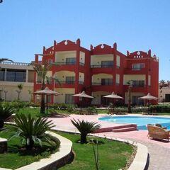 Туристическое агентство География Пляжный авиатур в Египет, Шарм-эль-Шейх,  Aqua Hotel Resort & Spa 4*