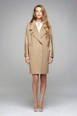 Верхняя одежда женская Elema Пальто женское демисезонное Т-6094