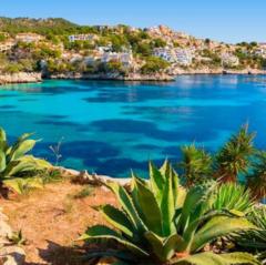 Туристическое агентство Мастер ВГ тур Пляжный авиатур в Испанию, Майорка, H10 Blue Mar 4*