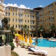 Туристическое агентство VIP TOURS Пляжный aвиатур в Турцию, Аланья, Artemis Princess Hotel 4*