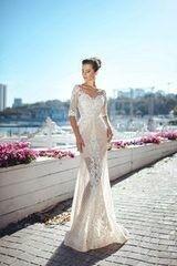 Свадебное платье напрокат Nicole Платье свадебное Sierra
