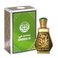 Парфюмерия Al Haramain Арабские духи REMEMBER ME Помни меня
