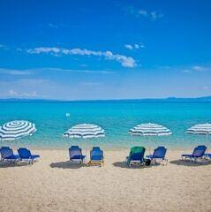 Туристическое агентство Мастер ВГ тур Пляжный aвиатур в Грецию, Халкидики, Aqua Mare Hotel 3*