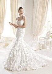 Свадебный салон La Sposa Свадебное платье Inga
