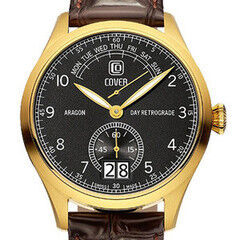 Часы Cover Наручные часы CO171.06