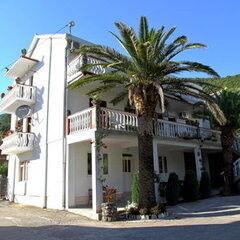 Туристическое агентство Сойер тревел Пляжный авиатур в Черногорию, Будва, Radonjiс Apartments 3*