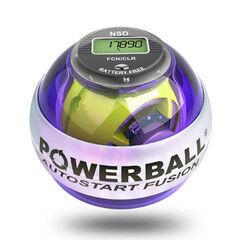 Подарок NSD Power Ball Кистевой тренажер Powerball 280HZ Autostart Fusion Pro
