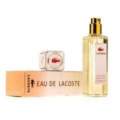 Парфюмерия Lacoste Мини парфюмированная вода Eau De Lacoste Pour Femme, 50 мл