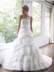 Свадебный салон Moonlight Свадебное платье H 1215
