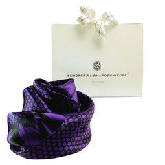 "Подарок Schopfer & Shaposhnikoff Платок S&S ""Самоцветы.Аметист"""