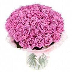 Магазин цветов Планета цветов Букет из роз №10