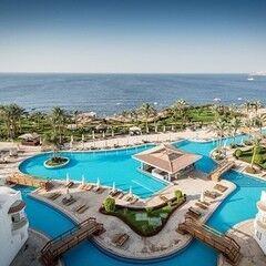Горящий тур Суперформация Пляжный тур в Египет, Шарм-эль-Шейх, Siva Sharm 5*