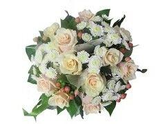 Магазин цветов Florita (Флорита) Букет поздравительный «Нежный»