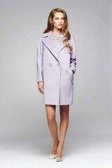Верхняя одежда женская Elema Пальто женское демисезонное Т-5949