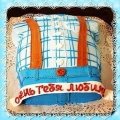 Торт МЕГАТОРТ Торт «Для папочки»