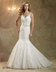 Свадебный салон Kathy Ireland Свадебное платье 1305