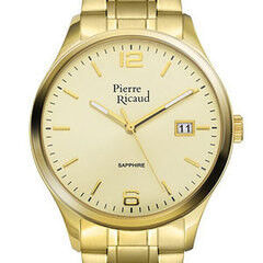 Часы Pierre Ricaud Наручные часы P91086.1151Q