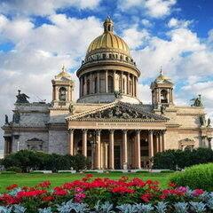 Туристическое агентство ЦЕНТРКУРОРТ Автобусный тур «Мой Питер» (гарантированный выезд из Могилёва каждый четверг с 28.04 по 25.10)