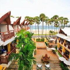 Туристическое агентство Jimmi Travel Отдых в Таиланде, Woraburi Phuket Resort & Spa 4*
