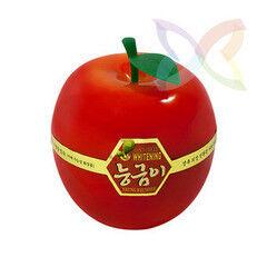 Уход за телом Organia Крем для рук отбеливающий питательный с яблоком