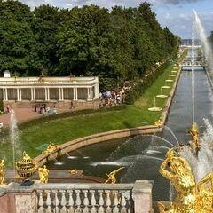 Туристическое агентство Сэвэн Трэвел Автобусный тур «В Санкт-Петербург выгодно»