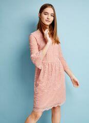 Платье женское O'stin Кружевное платье LT2S6A-X1