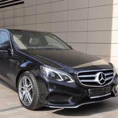 Прокат авто Прокат авто Mercedes-Benz E200 W212 2014 г.