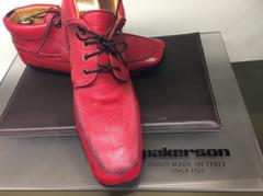 Обувь мужская Pakerson Высокие мокасины 14782
