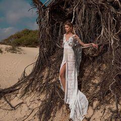 Свадебное платье напрокат Rara Avis Свадебное платье Wild Soul Rafael