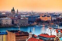 Туристическое агентство Элдиви Автобусный тур «Лодзь – Братислава – Плитвицкие озера – Будва/Бечичи – Будапешт»