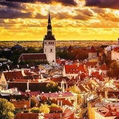 Туристическое агентство Респектор трэвел Экскурсионный тур автобус+паром «Таллин-Стокгольм-Таллин-Рига»