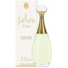 Парфюмерия Christian Dior Парфюмированная вода J`adore L'eau, 100 мл