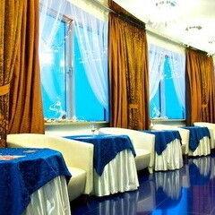Банкетный зал Созвездие Виктория Заведение