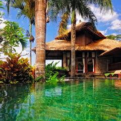Горящий тур География Пляжный авиатур в Индонезию, о.Бали, Ion Bali Benoa 3*