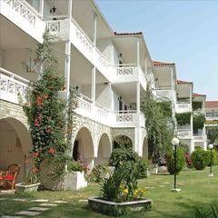 Туристическое агентство Jimmi Travel Отдых в Греции, Халкидики-Ситония, Porfi Beach 4*
