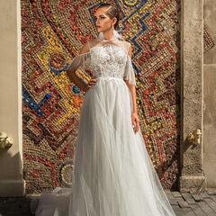 Свадебный салон Aivi Свадебное платье Josephine (My Angel)