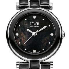 Часы Cover Наручные часы CO142.03