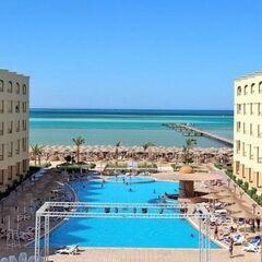 Туристическое агентство География Пляжный авиатур в Египет, Хургада, AMC Royal Hotel 5